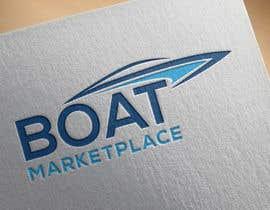 #136 para Logo For a Boat Sales Brand por afrjojakhanom