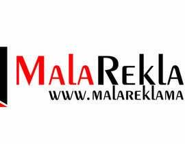 stojicicsrdjan tarafından Navrhnout logo for www.malareklama.cz için no 14