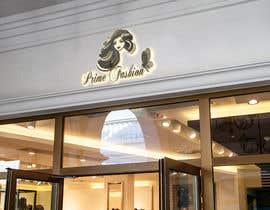 #76 untuk Build me a logo for fashion brand oleh mahmudurrahmanf4