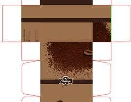 nº 12 pour Disign packaging atelier du tiramisu par SilviaManelfi