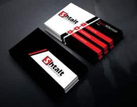 #1036 для Design a Business Card от khbabu19812017