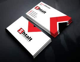 #1038 для Design a Business Card от khbabu19812017