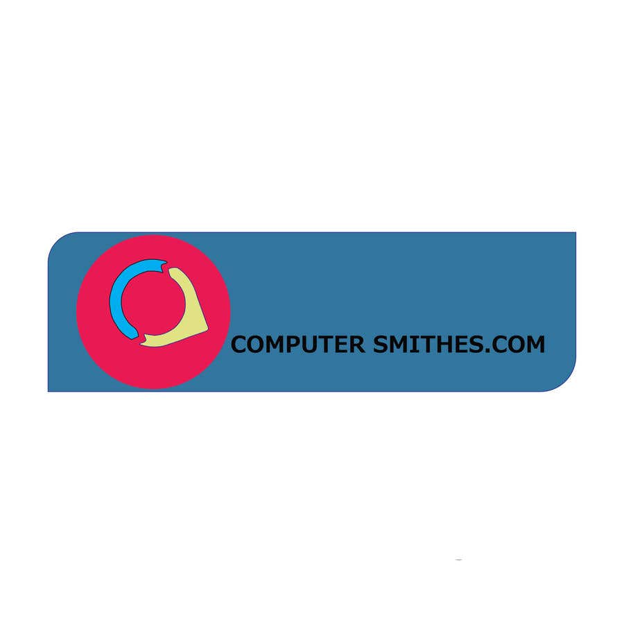 Penyertaan Peraduan #                                        111                                      untuk                                         I'm looking for a logo to be designed for a wordpress website called The Computer Smiths's .com