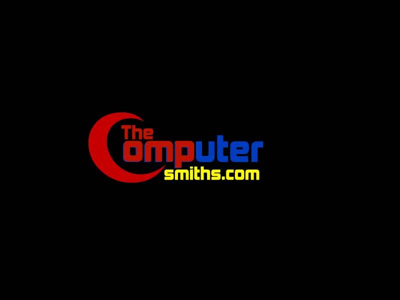 Penyertaan Peraduan #                                        80                                      untuk                                         I'm looking for a logo to be designed for a wordpress website called The Computer Smiths's .com