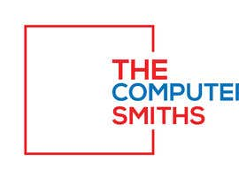 #97 untuk I'm looking for a logo to be designed for a wordpress website called The Computer Smiths's .com oleh delowarhossain51