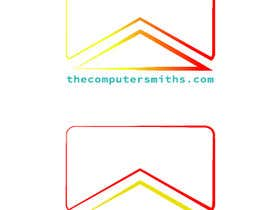 #110 untuk I'm looking for a logo to be designed for a wordpress website called The Computer Smiths's .com oleh Sabbir18401152