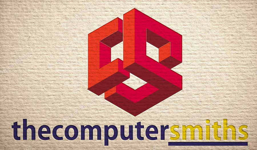 Penyertaan Peraduan #                                        72                                      untuk                                         I'm looking for a logo to be designed for a wordpress website called The Computer Smiths's .com