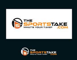 #49 untuk Logo Design for TheSportsTake.com GUARANTEED PAYOUT oleh rashedhannan