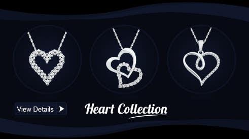 Inscrição nº                                         7                                      do Concurso para                                         Banner Ad Design for Online Jewellery Store