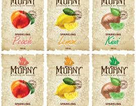 #79 для Mutiny Dinks Brand Design от RobertaCupo