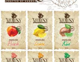 #81 для Mutiny Dinks Brand Design от RobertaCupo