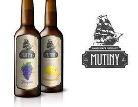 #76 для Mutiny Dinks Brand Design от jeremyazzopardi