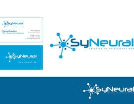 #30 untuk Simple Logo and and business card oleh Designer0713