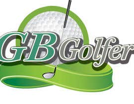 #7 for Logo Design for GB Golfer by rayzdabar