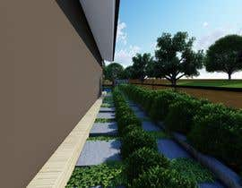 #30 for pool rendering for my house by muhrifkyamirulla