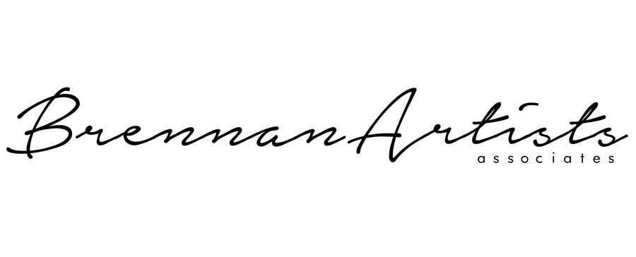 Contest Entry #6 for Design a Logo for Brennan Artists Associates