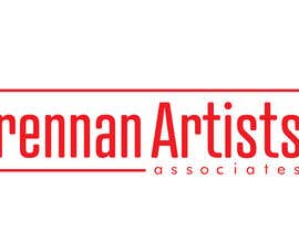 #125 for Design a Logo for Brennan Artists Associates by ciprilisticus