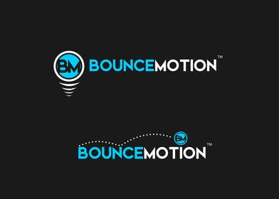 #49 for Design a Logo for Bouncemotion by meresel