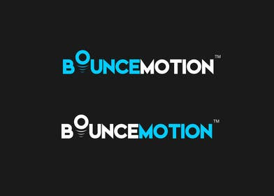 #60 for Design a Logo for Bouncemotion by meresel