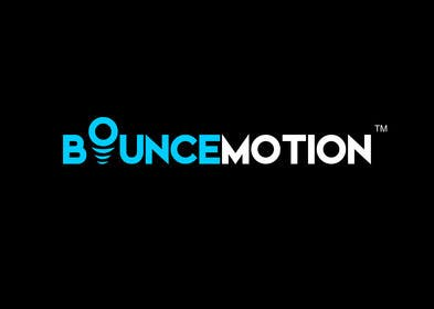 #117 for Design a Logo for Bouncemotion by meresel