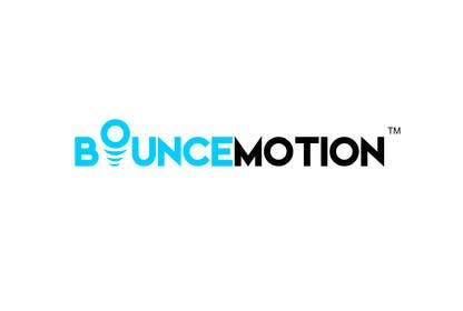 #119 for Design a Logo for Bouncemotion by meresel