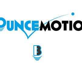 #140 for Design a Logo for Bouncemotion by Kvovtz