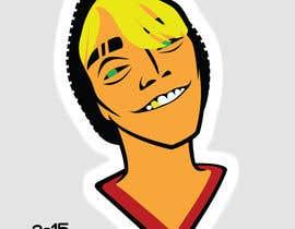 #4 untuk Head image to graffiti style caricature. oleh yurkorymar