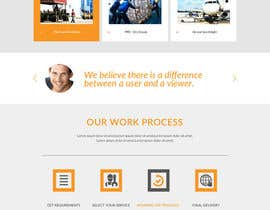 #20 para Build a Website for North Queensland Supplies de BD121