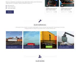 #4 para Build a Website for North Queensland Supplies de syrwebdevelopmen