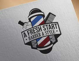 #13 for Design a Badge/Logo for Barbershop by robotofry