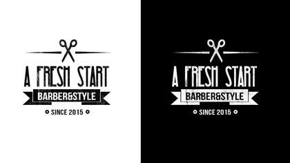 #20 för Design a Badge/Logo for Barbershop av picitimici