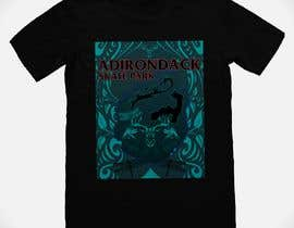 #5 for design a shirt by eljiepalmav3