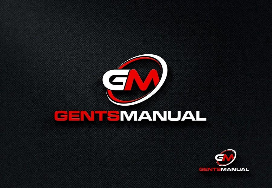 Contest Entry #85 for Design a Logo for GentsManual.com