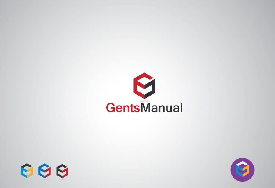 Contest Entry #133 for Design a Logo for GentsManual.com
