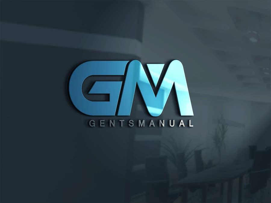 Contest Entry #24 for Design a Logo for GentsManual.com