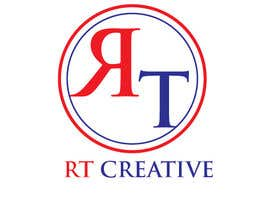 #18 for Design a Logo for RT creative by swethaparimi
