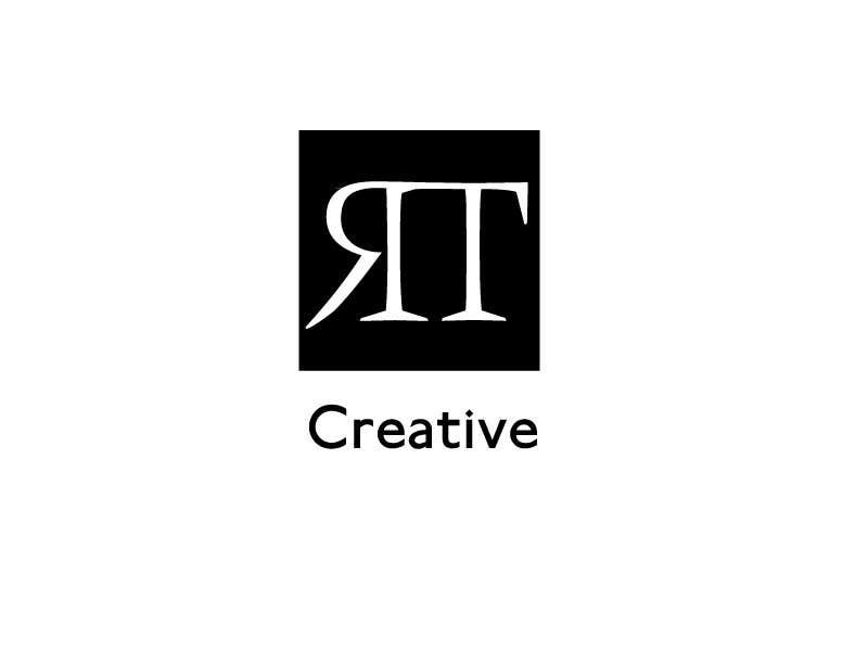 Participación en el concurso Nro.23 para Design a Logo for RT creative