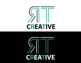 #31 for Design a Logo for RT creative by boutalbisofiane