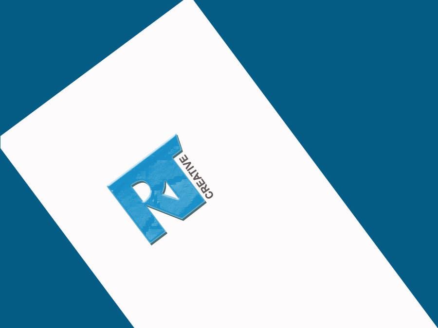 Participación en el concurso Nro.19 para Design a Logo for RT creative
