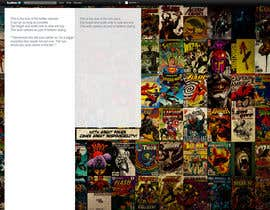#10 für Twitter Background for Noobics Blog von Soigneur