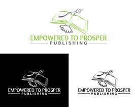 #56 para Logo for my book publishing business por AKLIMA2K