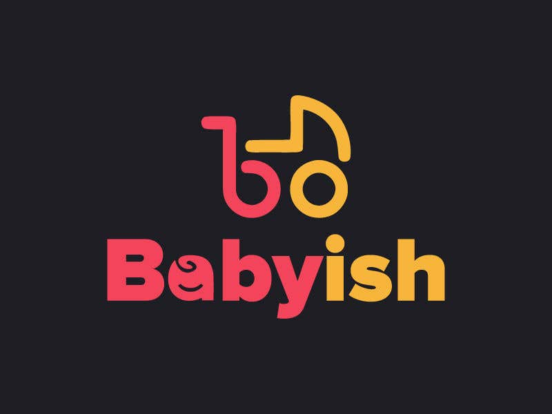 Contest Entry #                                        188                                      for                                         Logo for babyish