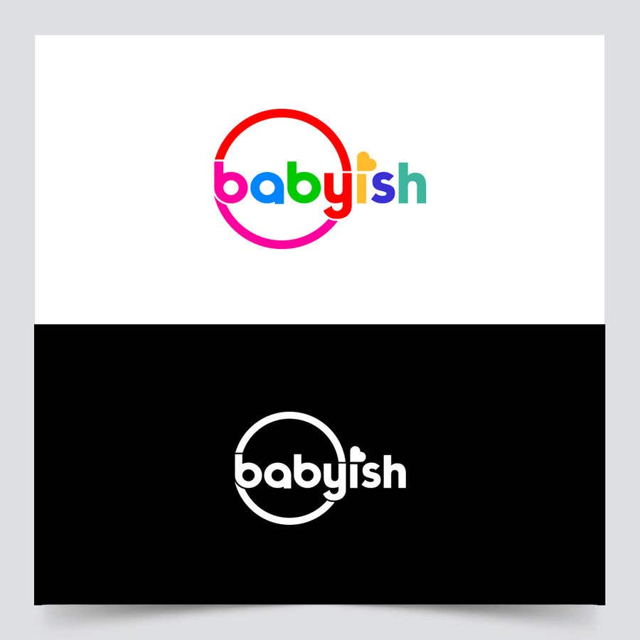 Contest Entry #                                        198                                      for                                         Logo for babyish