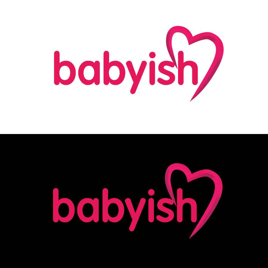 Contest Entry #                                        176                                      for                                         Logo for babyish