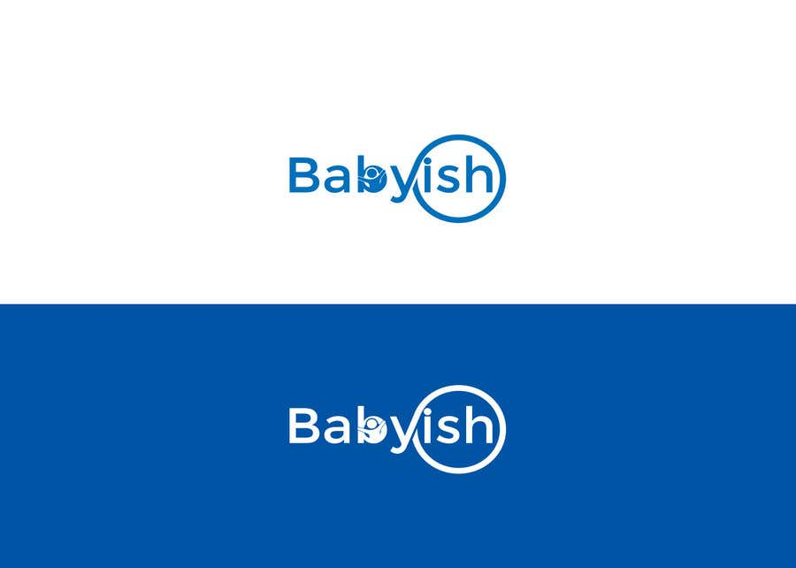 Contest Entry #                                        193                                      for                                         Logo for babyish