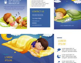 #54 for Change Colour of This Brochure  (Easy Modification Job) by izoka01