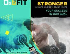Nro 75 kilpailuun Quality Images for Fitness Ads käyttäjältä TheCloudDigital