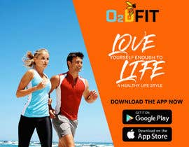 Nro 46 kilpailuun Quality Images for Fitness Ads käyttäjältä TanveerAhmed2025