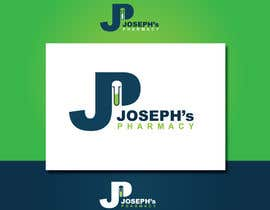 #120 para Design a Logo for a pharmacy de rajibdebnath900