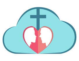 subhammittal95 tarafından Design a Logo for a Christian Dating Website. için no 48